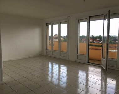 Location Appartement 6 pièces 81m² Chauny (02300) - photo