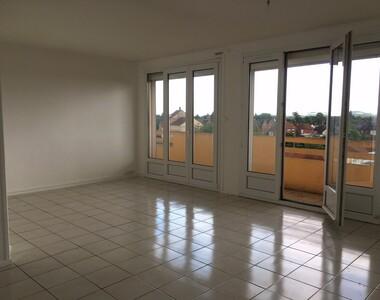 Vente Appartement 4 pièces 81m² Chauny (02300) - photo