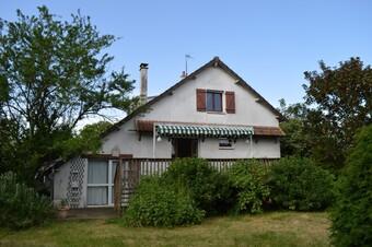 Vente Maison 6 pièces 144m² Houdan (78550) - Photo 1