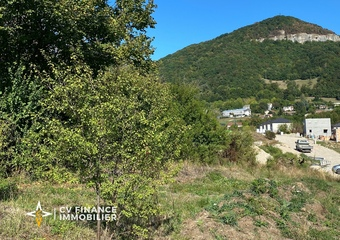 Vente Terrain 709m² Voiron (38500) - Photo 1