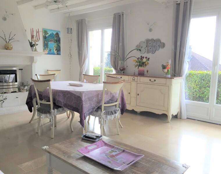 Vente Maison 6 pièces 200m² Saint-Ismier (38330) - photo