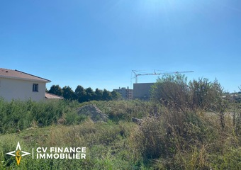 Vente Terrain 622m² Voiron (38500) - Photo 1