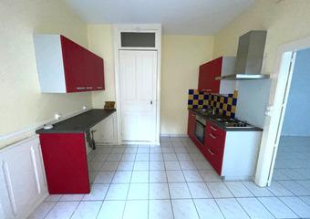 Vente Appartement 6 pièces 110m² Fougerolles (70220) - Photo 1