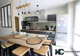 Vente Appartement 3 pièces 66m² Chalon-sur-Saône (71100) - photo
