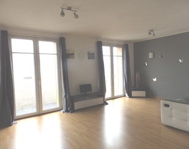 Sale Apartment 4 rooms 65m² Seyssinet-Pariset (38170) - photo