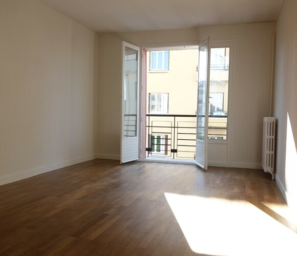 Location Appartement 2 pièces 62m² Grenoble (38100) - photo