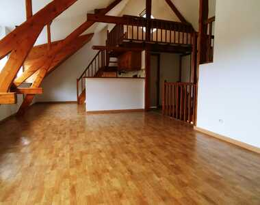 Location Appartement 3 pièces 70m² Béthune (62400) - photo