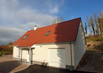Sale House 3 rooms 100m² Enquin-sur-Baillons (62650) - photo 2