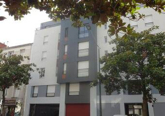Location Garage Nantes (44000) - photo