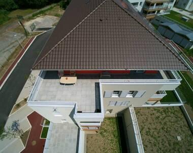 Vente Appartement 5 pièces 108m² Ville-la-Grand (74100) - photo