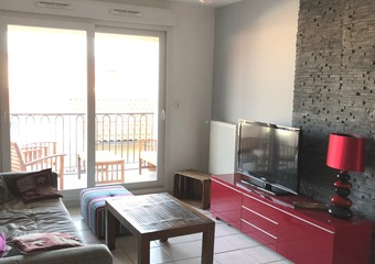 Sale Apartment 3 rooms 71m² Septème (38780) - photo