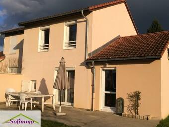 Vente Maison 6 pièces 100m² Les Abrets (38490) - photo