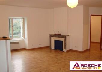Location Appartement 2 pièces 42m² Lyas (07000) - Photo 1
