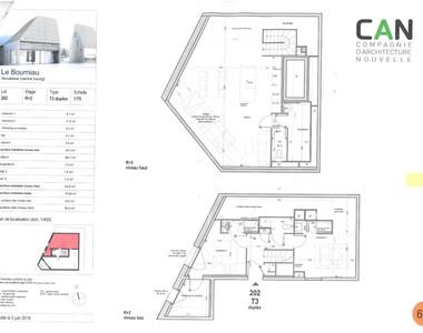 Vente Appartement 3 pièces 77m² Novalaise (73470) - photo
