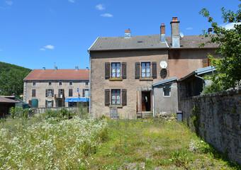 Vente Maison 7 pièces 170m² Raddon-et-Chapendu (70280) - Photo 1