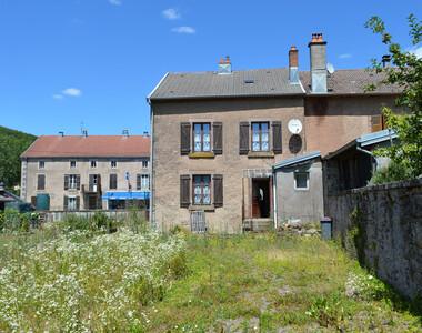 Sale House 7 rooms 170m² Raddon-et-Chapendu (70280) - photo