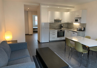 Renting Apartment 1 room 62m² Grenoble (38000) - photo