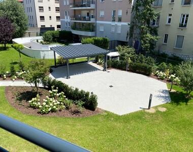 Location Appartement 3 pièces 59m² Annemasse (74100) - photo