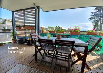 Vente Appartement 3 pièces 68m² Prévessin-Moëns (01280) - photo