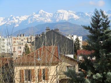Vente Appartement 3 pièces 57m² Grenoble (38100) - photo
