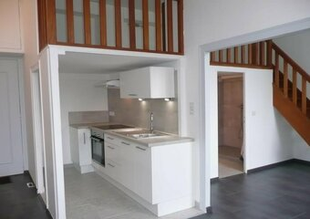 Renting Apartment 2 rooms 30m² Rambouillet (78120) - photo
