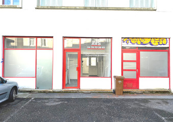 Vente Local commercial 5 pièces 71m² Grenoble (38000) - Photo 1