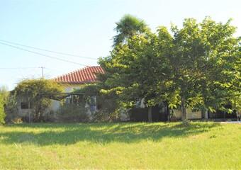 Vente Maison 4 pièces 90m² SAMATAN-LOMBEZ - photo
