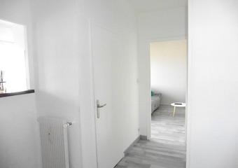 Vente Appartement 2 pièces 49m² Chalon-sur-Saône (71100)