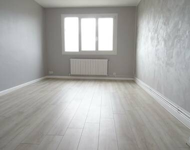Sale Apartment 3 rooms 66m² Grenoble (38100) - photo