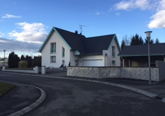Location Maison 6 pièces carspach - Photo 1