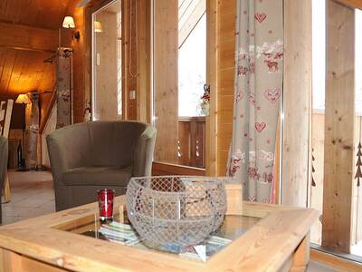 Sale Apartment 2 rooms 40m² samoens - Photo 2