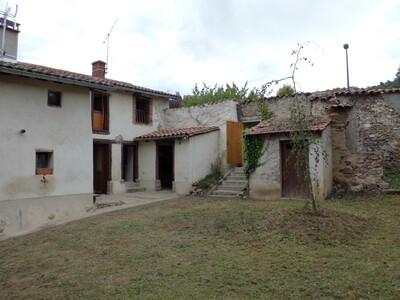 Location Maison 5 pièces 113m² Bellegarde-en-Forez (42210) - Photo 14