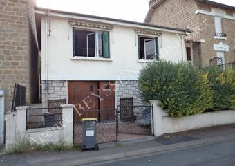 Vente Maison 3 pièces 82m² Brive-la-Gaillarde (19100) - Photo 1