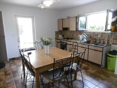 Vente Maison 189m² Saint-Maurice (63270) - Photo 13