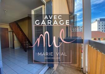 Vente Appartement 2 pièces 36m² Voiron (38500) - Photo 1