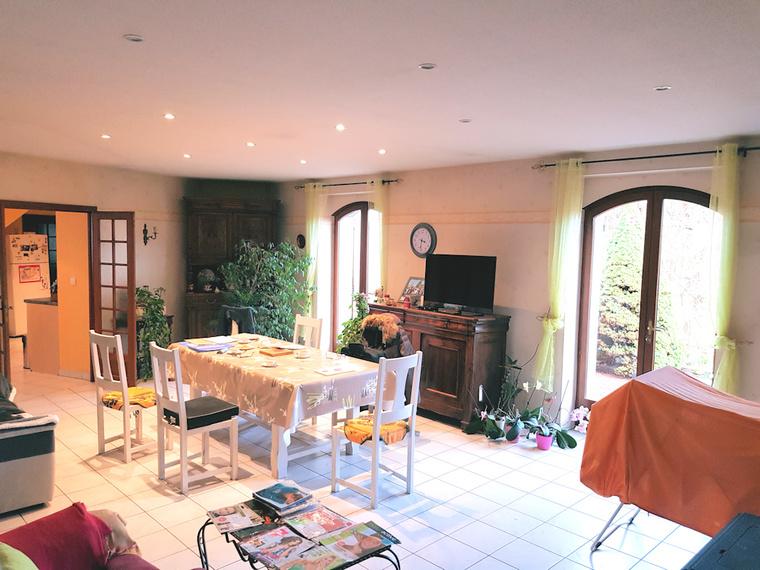 Vente Maison 6 pièces 175m² Amplepuis (69550) - photo