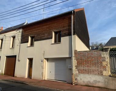 Vente Maison 4 pièces 120m² Gien (45500) - photo