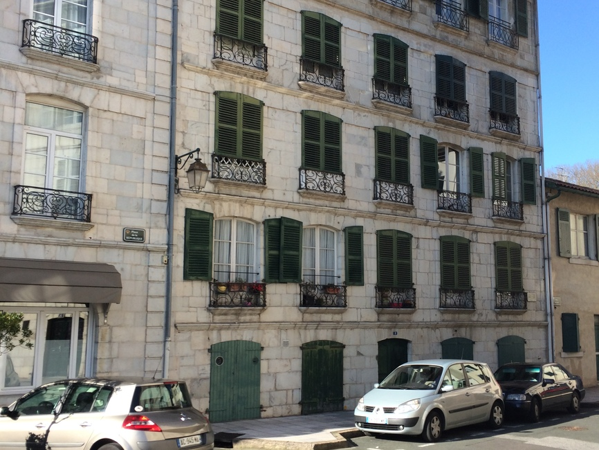 Location Appartement 1 Pi Ce Bayonne 64100 76450
