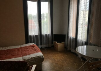 Vente Appartement 1 pièce 23m² Grenoble (38100) - Photo 1