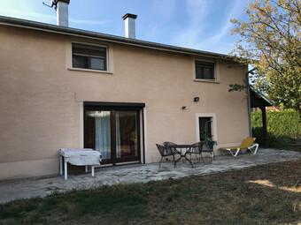 Vente Maison 6 pièces 186m² Saint-Sauveur (70300) - Photo 1