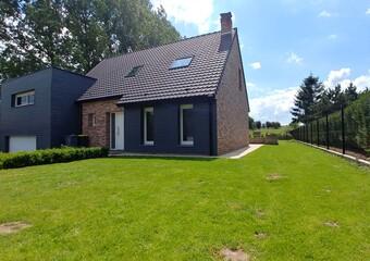 Vente Maison 10 pièces 150m² Cambligneul (62690) - photo