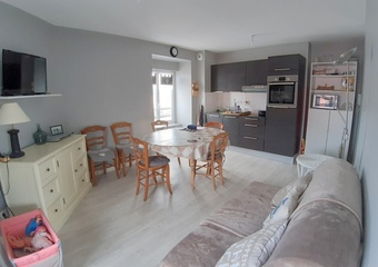 Vente Appartement 2 pièces 42m² Merlimont (62155) - Photo 1