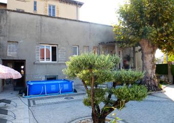 Vente Immeuble 430m² Beaurepaire (38270) - Photo 1