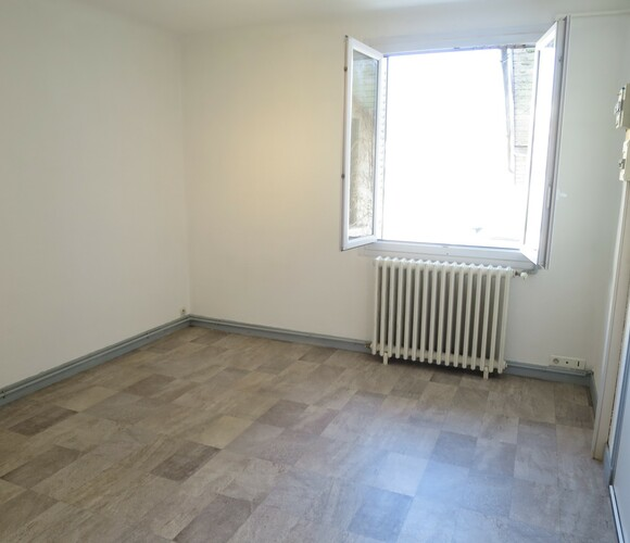 Location Appartement 1 pièce 16m² Grenoble (38100) - photo