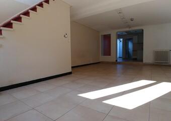 Vente Appartement 9 pièces 100m² Carvin (62220) - photo