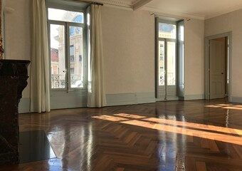 Vente Appartement 5 pièces 150m² Grenoble (38000) - Photo 1