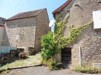 Vente Maison 4 pièces 75m² Bissey-sous-Cruchaud (71390) - Photo 1