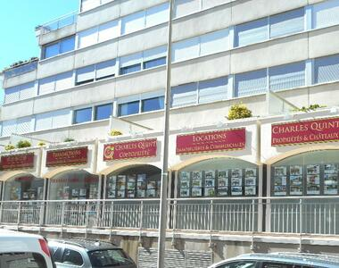 Sale Apartment 1 room 26m² Le Touquet-Paris-Plage (62520) - photo