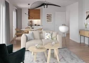 Vente Appartement 4 pièces 88m² Saint-Gilles-Croix-de-Vie (85800) - photo