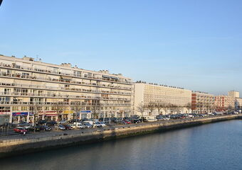 Vente Appartement 5 pièces 120m² 76600 LE HAVRE - photo